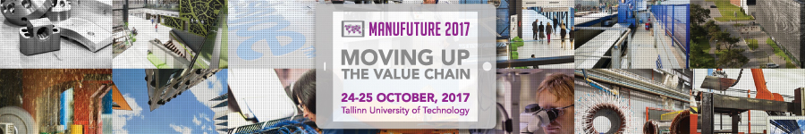 Manufuture 2017